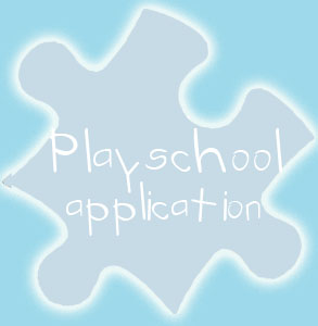playschool application
